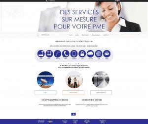 Solution VoIP - Téléphonie sur IP avec services